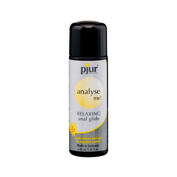 PJUR ANALYSE ME RELAXING ANAL GLIDE 30 ML