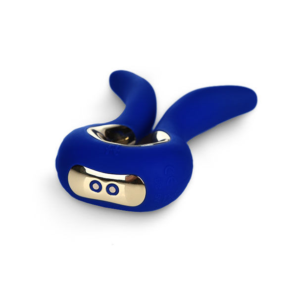 FUN TOYS GVIBE MINI ROYAL BLUE