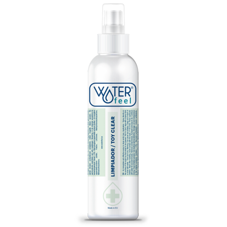 WATERFEEL TOY CLEANER 150ML