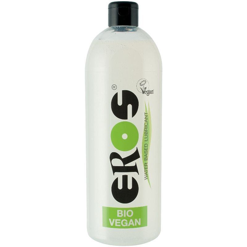 EROS BIO VEGAN WATERBASED LUBRICANT 100 ML