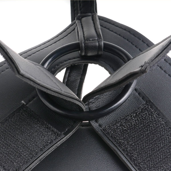 Strap-On-Harness